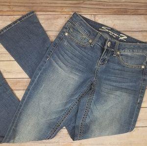 Seven7 Jeans 4 Rocker Slim